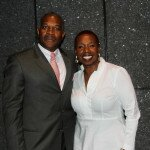Iyanla & Sheriff Morgan