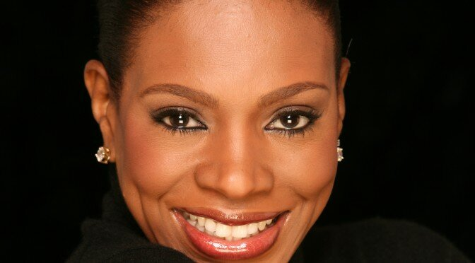 Acclaimed Actress and Activist Sheryl Lee Ralph to speak at People of Influence Gala on Friday, December 15, 2014 at the Hampton Convention Center